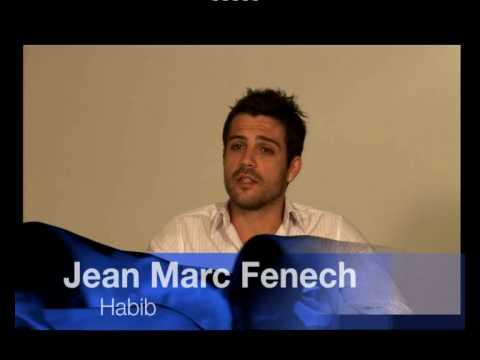 Jean Marc Fenech jitkellem dwar David Casa