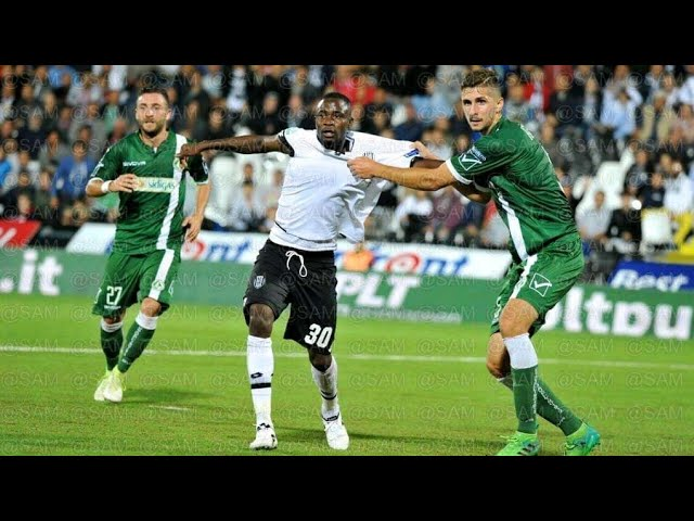 Lamin Jallow talks about his struggles before his career kick-off. | Sport Bantaba