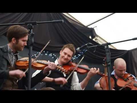 The Nordic Fiddler's Bloc