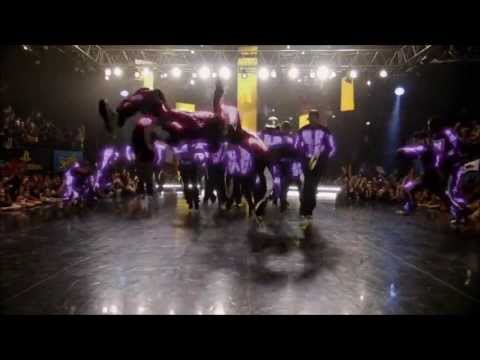 Шаг вперд 5 Офигенные танцы