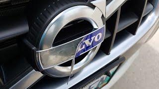 Missing Volvo grill emblem? Потеряли эмблему Volvo?