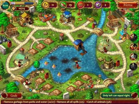 Gardens Inc 3 - A Bridal Pursuit Collector's Edition Level 32 Goldzeit