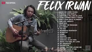 Download Mp3 Best Of Felix Irwan Cover