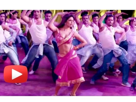 Pinky Zanjeer Movie Song - Priyanka Chopra's Item Number ! Like It Or Not ?