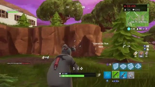🔴 playing against TRY HARDS ($1,000,000 Winter Royale)