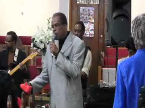 Set The Devil ON FIRE-PLATINUM GOSPEL SINGERS