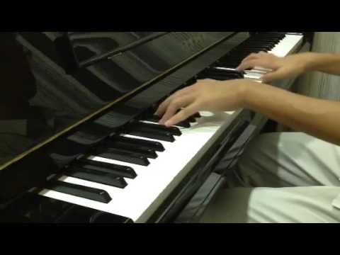 Overlord OP- Clattonia (Piano Cover)