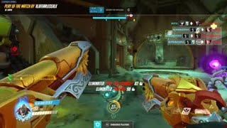 Overwatch: Reapin´