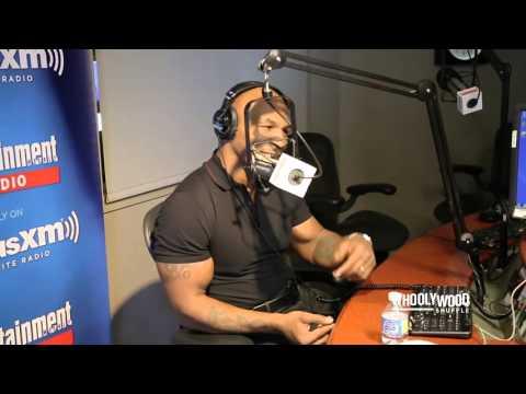 Whoolywood Shuffle: djWHOOkid X Mike Tyson Speaks on IP MAN 3