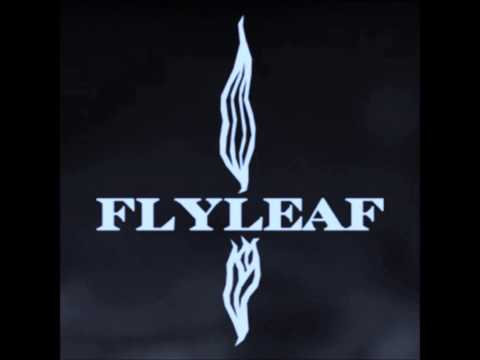 Flyleaf - Set me on Fire (Lyrics)
