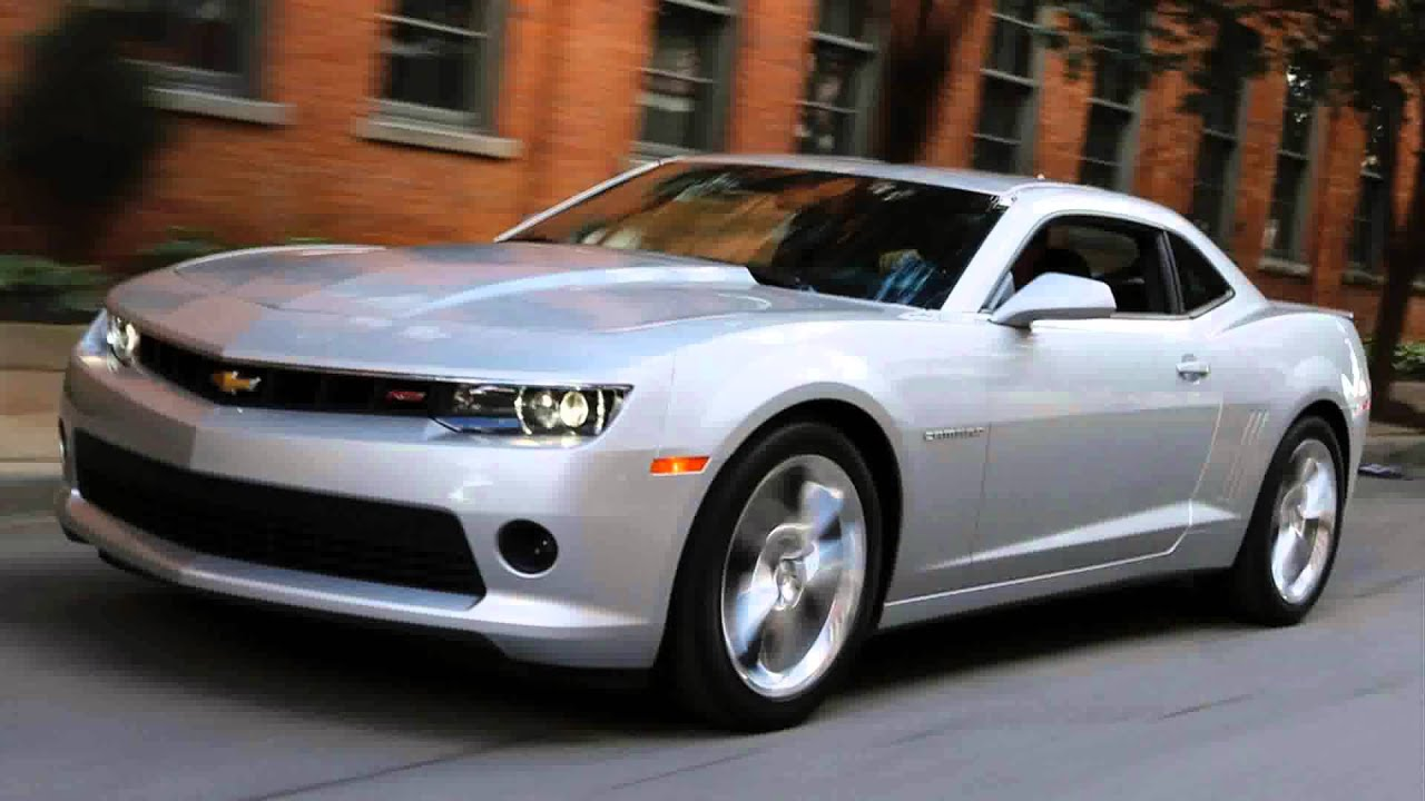 2015 model chevrolet camaro 2ls coupe youtube publicscrutiny Gallery