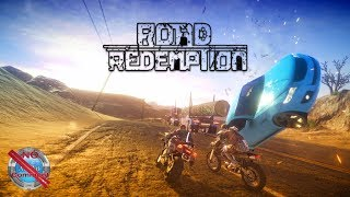 Road Redemption Gameplay no commentary
