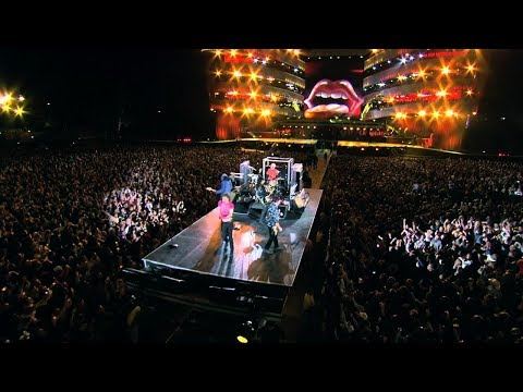 The Rolling Stones - Austin, TX - 10-22-2006 COMPLETO
