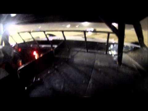 Tanner Chastain Brownstown Speedway 4-26-14