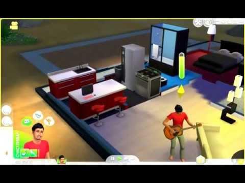 The Sims 4: Как вылечить любую болезнь