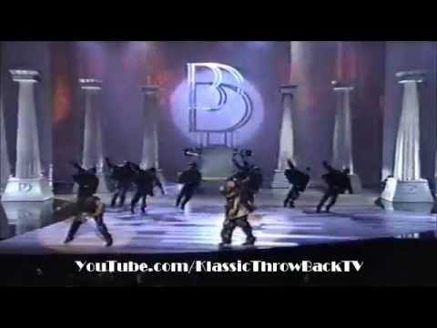 "Puff Daddy & Mase - ""Benjamins/Mo' Money, Mo' Problems"" Live (1998)"