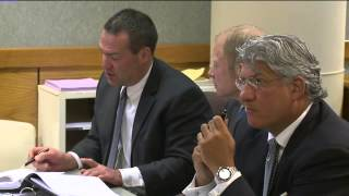 Curt Johnson sexual assault Supreme Court hearing