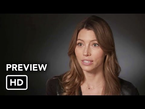 The Sinner Season 2 First Look with Jessica Biel (HD)