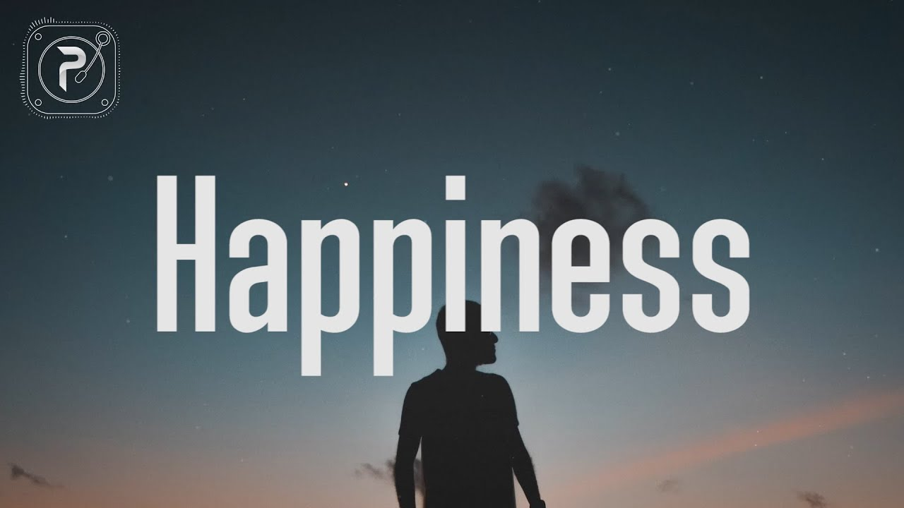 John K - Happiness (Lyrics)