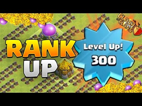 HOW TO LEVEL UP FAST IN CLASH OF CLANS 2017