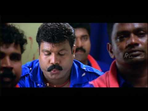 Red Salute Movie Scenes | Devan and Vijayaraghavan argue over a property | Kalabhavan Mani