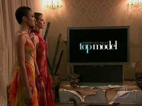 What if...Kahlen won Antm Cycle 4?