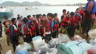 OUTWARD BOUND SCHOOL(OBS)MALAYSIA LUMUT PERAK