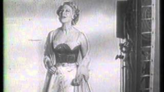 "Dinah Shore ""See the USA in your Chevrolet"" - 1953"