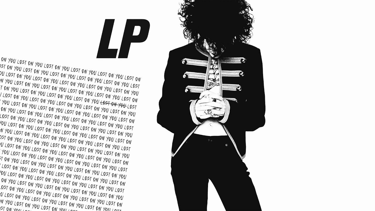 Download LP - Lost On You [Audio]