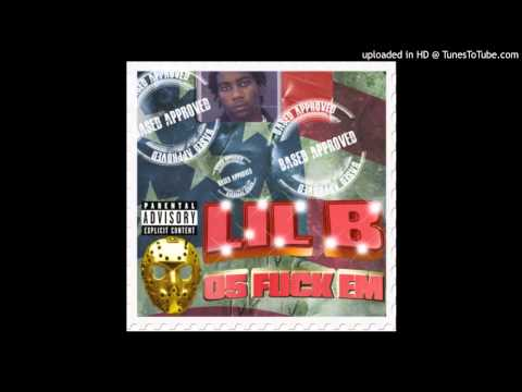 Lil B - Ellen Degeneres Remix