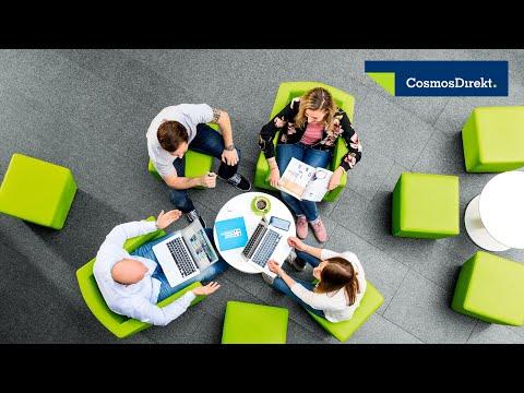 CosmosDirekt Versicherung - Ein Kurzfilm