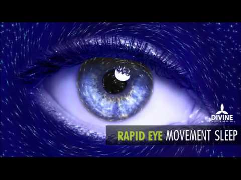 BINAURAL BEATS- Rapid Eye Movement (REM) Sleep and Dreams