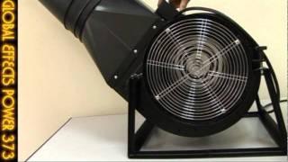 Выдувная конфетти-машина Global Effects Power-373(, 2011-10-16T19:06:55.000Z)