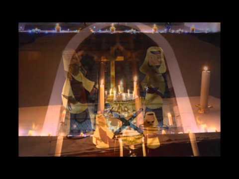 St Colman's Church of Ireland Dunmurry - Churches Together - Advent 2014 - 30th November 2014