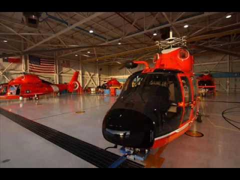 The United States Coast Guard Aviators