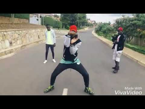 Emma Brown ft Justin shun &jado   Dance fistyle