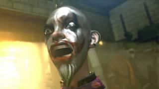 Gotham City Impostors Launch Trailer
