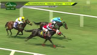 Vidéo de la course PMU HANDICAP 2YO&UP 1000