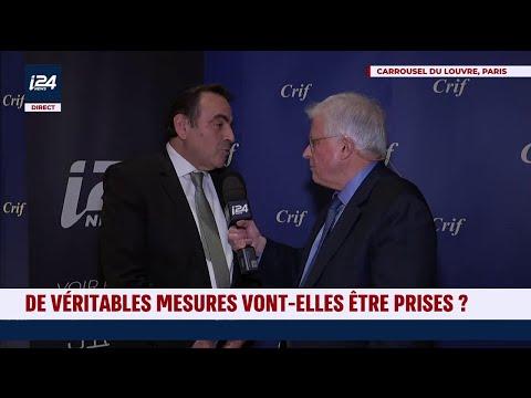 GRATUITEMENT EN TÉLÉCHARGER I24NEWS FRANCAIS
