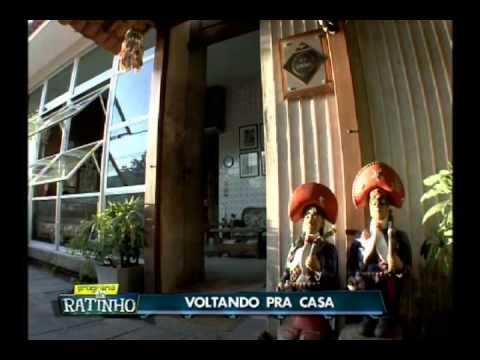 Voltando Pra Casa: Sebastião vai a João Alfredo reencontrar a família