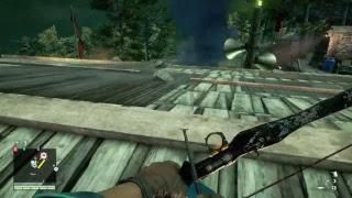 Far cry 4 campaign