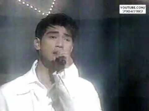 Takeshi Kaneshiro  Valentine Special 90's