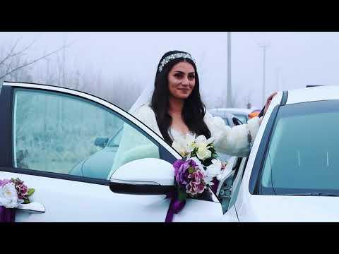 Свадьба Виталика и Марины 17 января 2020 г.Белореченск