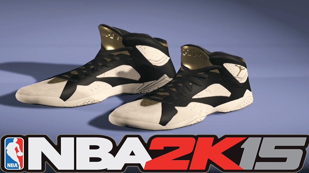 f2429768301 Air Jordan 7 Championship Pack Black Jordan 7 Champagne And Cigar ...