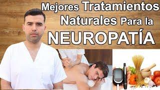 Natural neuropatia periférica de dieta