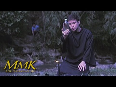 MMK Episode: Simon's Secrets