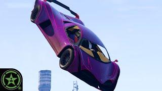 We're on PC! - GTA V: Stunt Jumps