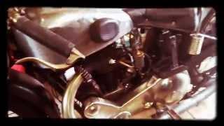 Oldtimer Motorrad NEW MAP Motosacoche MAG