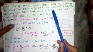 22) NUMERICALS on Bernoulli