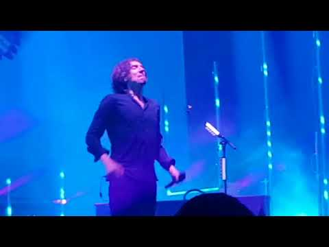 Snow Patrol  Just Say Yes  Ulster Hall, Belfast  20th May 2018
